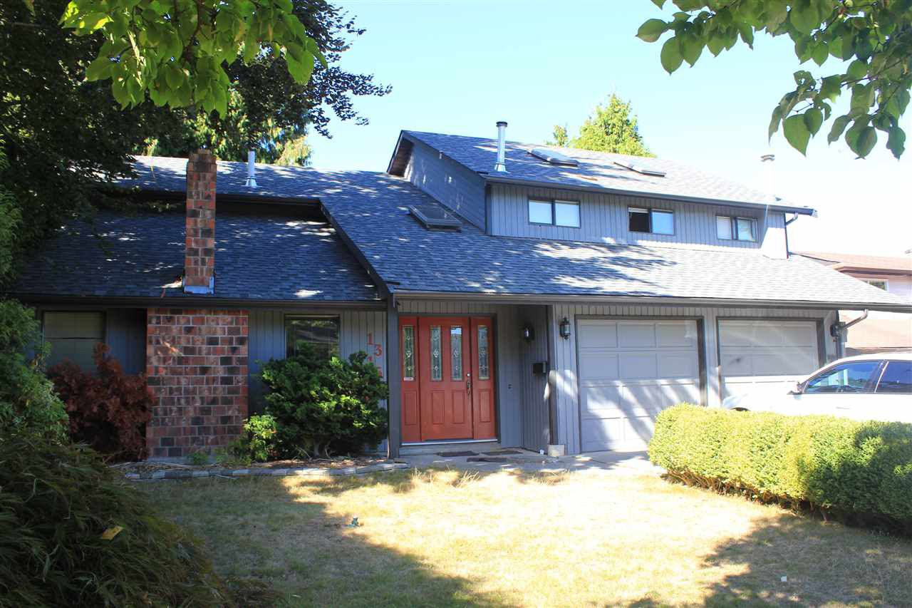 Main Photo: 13151 66A Avenue in Surrey: West Newton House for sale : MLS®# R2200427