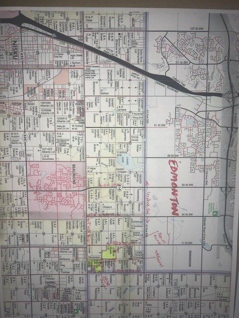 Main Photo: TWP 510 RR 234 & 235: Rural Leduc County Rural Land/Vacant Lot for sale : MLS®# E4089523