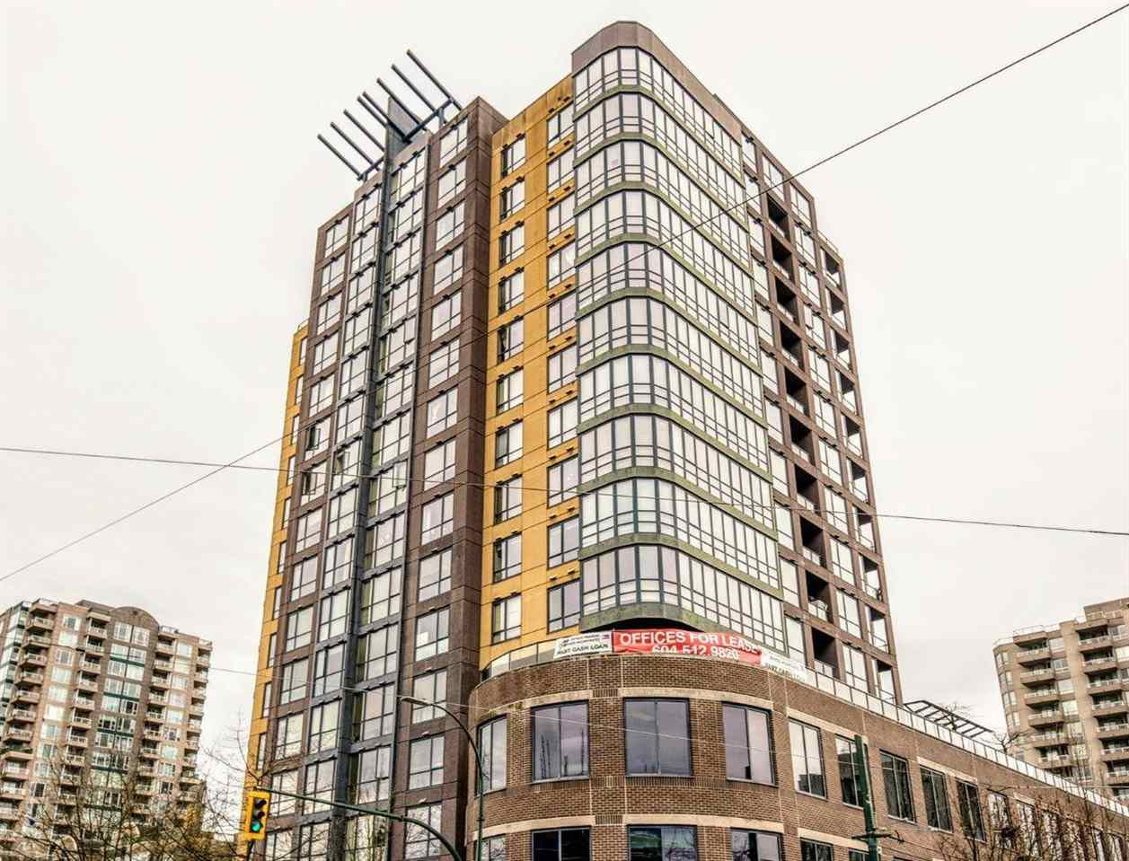 Main Photo: 1103 3438 VANNESS AVENUE in Vancouver: Collingwood VE Condo for sale (Vancouver East)  : MLS®# R2169737