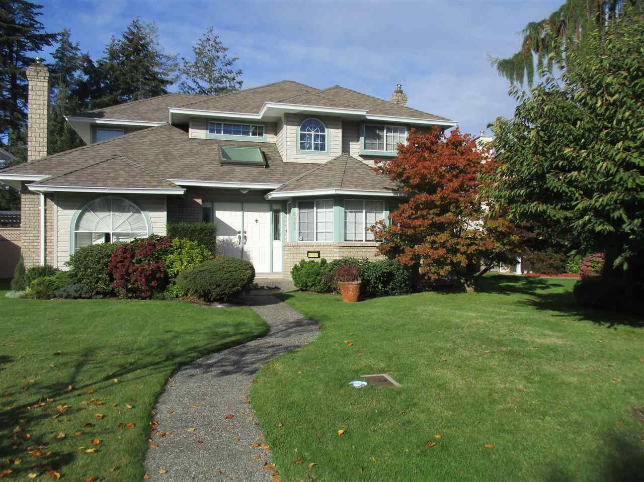 """Main Photo: 6965 128A Street in Surrey: West Newton House for sale in """"West Newton"""" : MLS®# R2240094"""