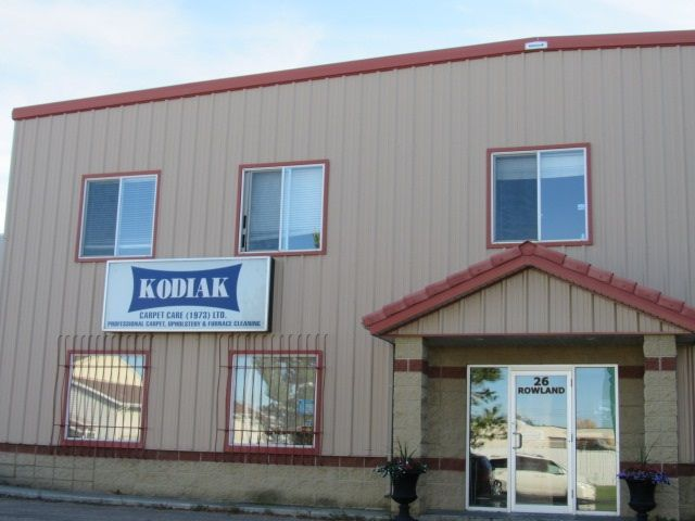 Main Photo: 26 ROWLAND Crescent: St. Albert Industrial for lease : MLS®# E4110769