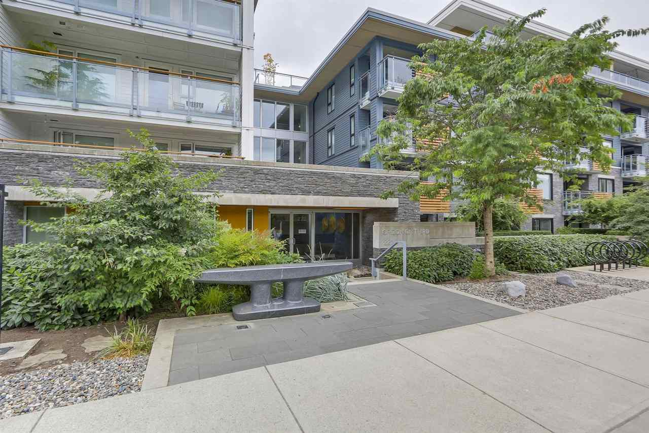 """Main Photo: 117 221 E 3RD Street in North Vancouver: Lower Lonsdale Condo for sale in """"ORIZON ON THIRD"""" : MLS®# R2292336"""