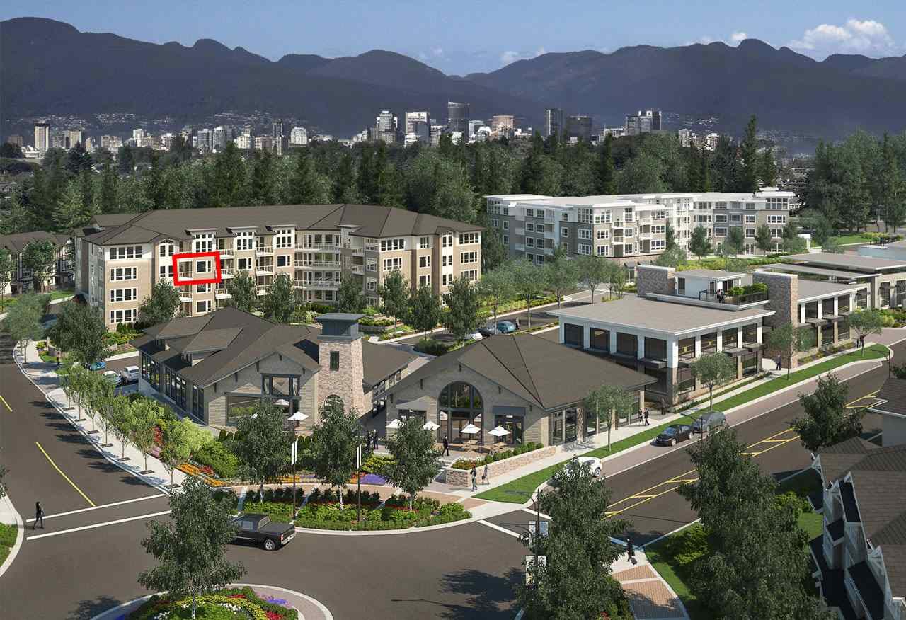"Main Photo: 312 8360 DELSOM Crescent in Delta: Scottsdale Condo for sale in ""SUNSTONE VILLAGE"" (N. Delta)  : MLS®# R2298120"