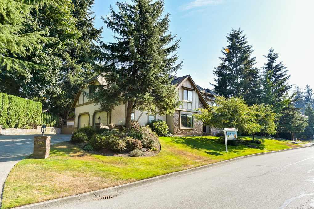 """Main Photo: 10798 DUNLOP Road in Delta: Nordel House for sale in """"DELSOM VILLAGE"""" (N. Delta)  : MLS®# R2303764"""