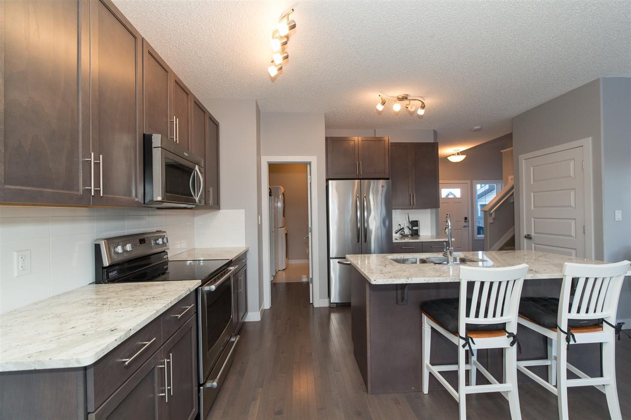 Main Photo: 25 Southbridge Crescent: Calmar House for sale : MLS®# E4138247
