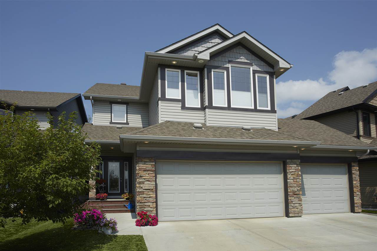 Main Photo: 5080 SUNVIEW Drive: Sherwood Park House for sale : MLS®# E4139336
