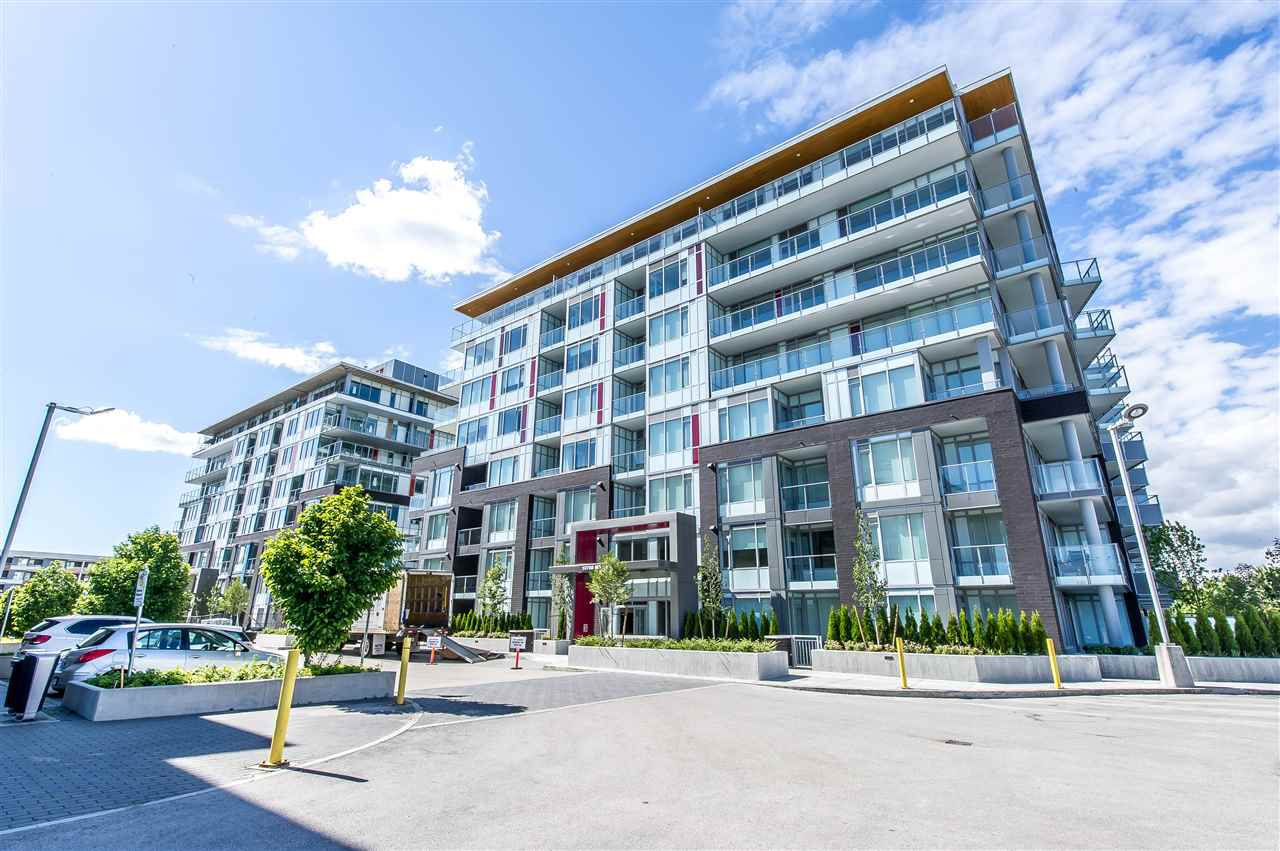 Main Photo: 303 10788 NO 5 Road in Richmond: Ironwood Condo for sale : MLS®# R2330883
