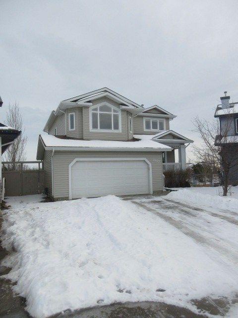 Main Photo: 11803 173 Avenue in Edmonton: Zone 27 House for sale : MLS®# E4141722