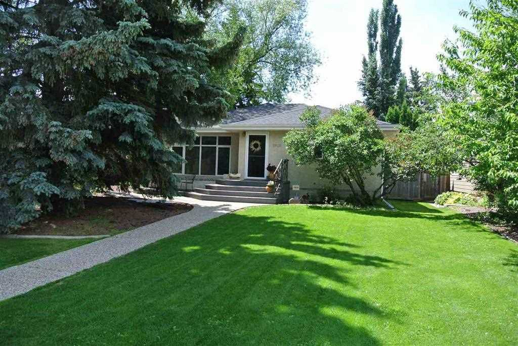 Main Photo: 9520 144 Street in Edmonton: Zone 10 House for sale : MLS®# E4145858
