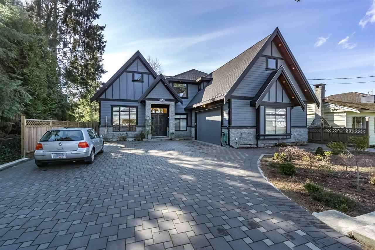 Main Photo: 13950 BRENTWOOD Crescent in Surrey: Bolivar Heights House for sale (North Surrey)  : MLS®# R2348273