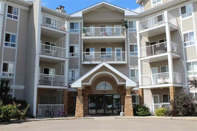 Main Photo: 409 5350 199 Street NW in Edmonton: Zone 58 Condo for sale : MLS®# E4161548