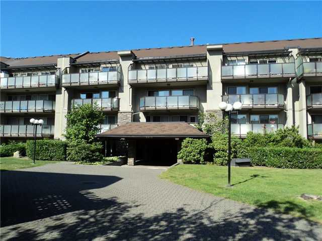 Main Photo: 210 4373 HALIFAX Street in Burnaby: Brentwood Park Condo for sale (Burnaby North)  : MLS®# V903778