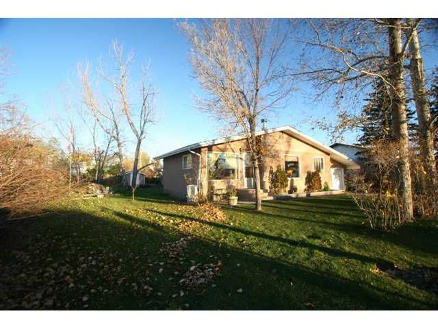 Main Photo: 11392 86 Street SE in CALGARY: Rural Rocky View MD Residential Detached Single Family for sale : MLS®# C3495392