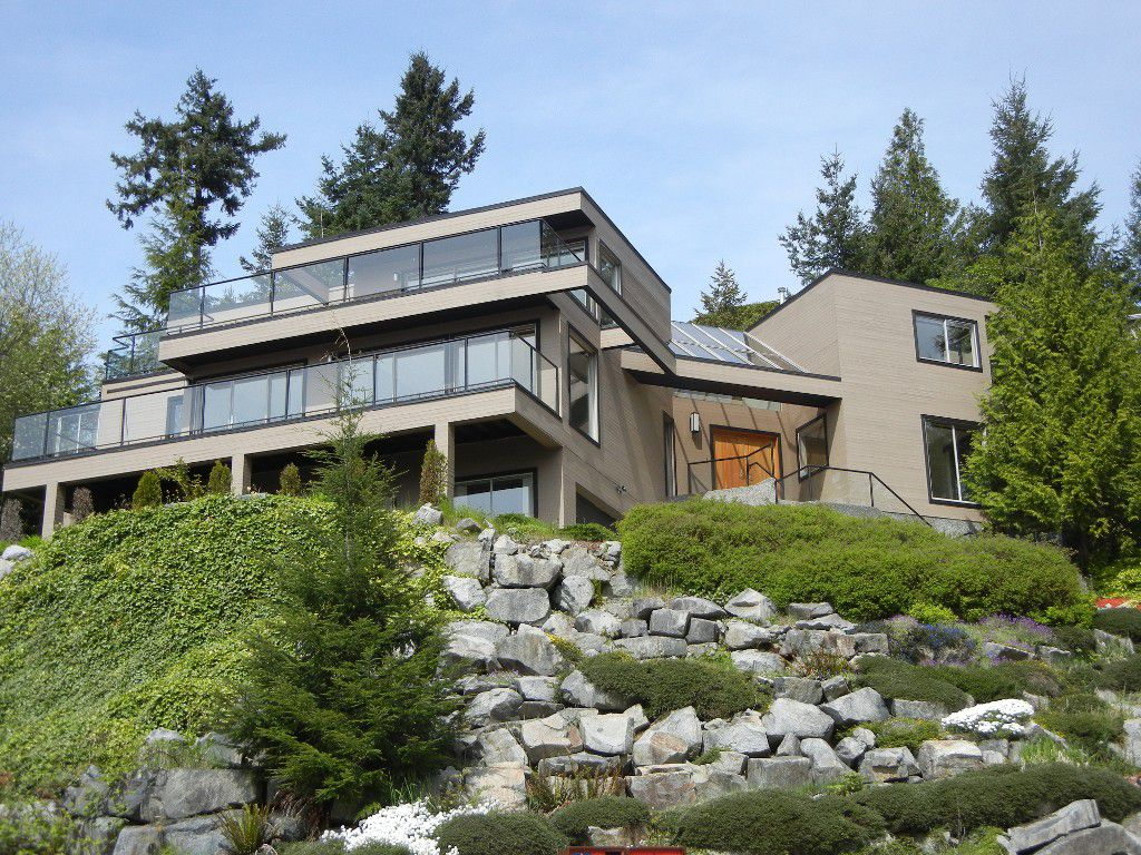 4773 Westwood Drive, West Vancouver