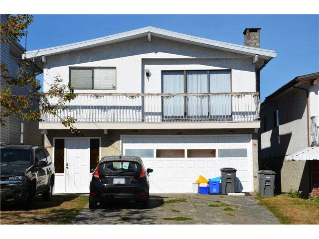 Main Photo: 1365 E 29TH Avenue in Vancouver: Knight House for sale (Vancouver East)  : MLS®# V975930