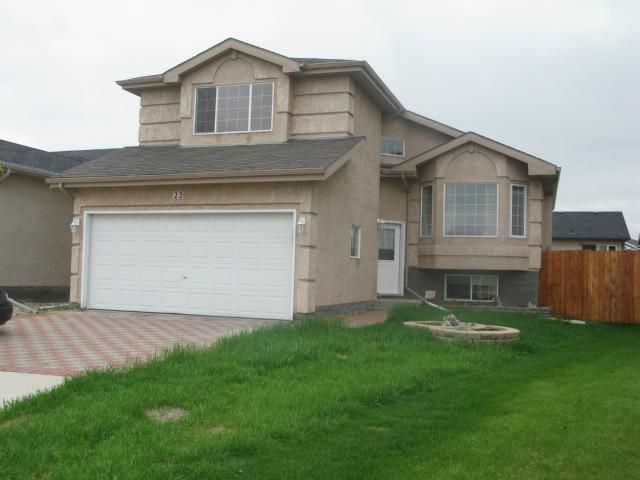 Photo 1: Photos: 23 Sovereign Cove in WINNIPEG: West Kildonan / Garden City Single Family Detached for sale (North West Winnipeg)  : MLS®# 1310834