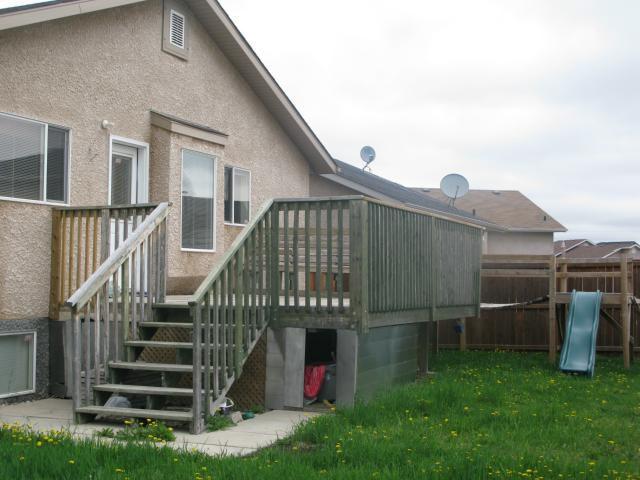 Photo 19: Photos: 23 Sovereign Cove in WINNIPEG: West Kildonan / Garden City Single Family Detached for sale (North West Winnipeg)  : MLS®# 1310834