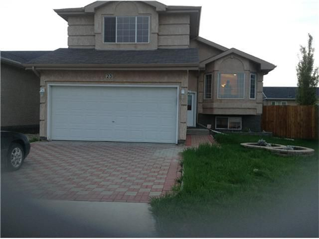 Photo 2: Photos: 23 Sovereign Cove in WINNIPEG: West Kildonan / Garden City Single Family Detached for sale (North West Winnipeg)  : MLS®# 1310834