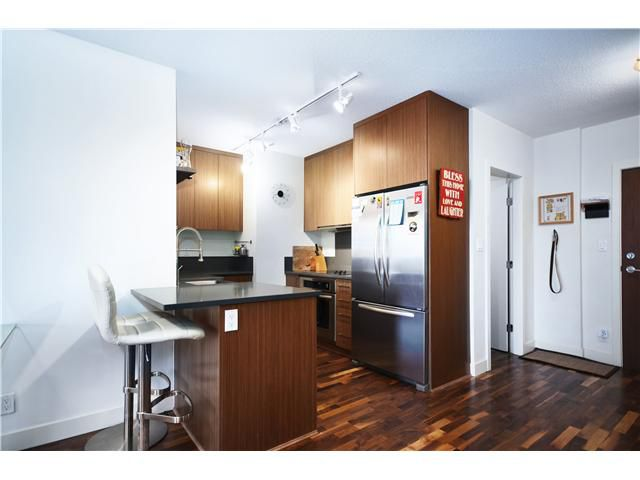 """Main Photo: 206 251 E 7TH Avenue in Vancouver: Mount Pleasant VE Condo for sale in """"DISTRICT"""" (Vancouver East)  : MLS®# V1032275"""
