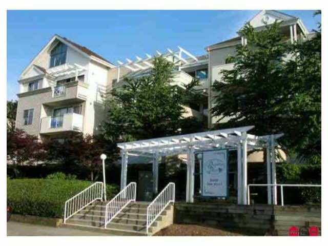 "Main Photo: 108 20268 54TH Avenue in Langley: Langley City Condo for sale in ""Brighton Place"" : MLS®# F1415251"