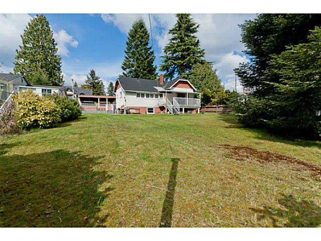 Main Photo: 848 ROCHESTER Avenue in Coquitlam: Coquitlam West House for sale : MLS®# V1110966