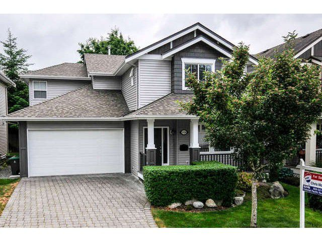 """Main Photo: 3324 148A Street in Surrey: King George Corridor House for sale in """"Maple Wynd"""" (South Surrey White Rock)  : MLS®# F1442937"""