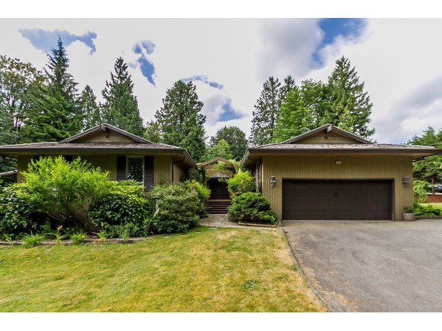 Main Photo: 9948 181 Street in Surrey: Fraser Heights House for sale (North Surrey)  : MLS®# R2071012