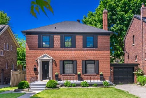 Main Photo: 10 Queens Avenue in Toronto: Mimico House (2-Storey) for sale (Toronto W06)  : MLS®# W3526340