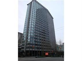 """Main Photo: 803 989 NELSON Street in Vancouver: Downtown VW Condo for sale in """"Electra"""" (Vancouver West)  : MLS®# R2126868"""