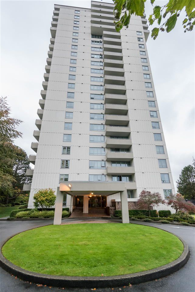 Main Photo: 1407 5645 BARKER AVENUE in : Central Park BS Condo for sale : MLS®# R2114085