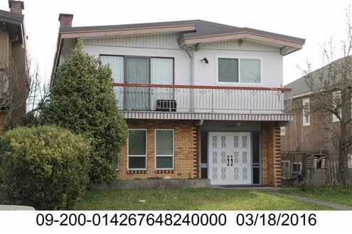 Main Photo: 2424 GARDEN Drive in Vancouver: Grandview VE House for sale (Vancouver East)  : MLS®# R2156920