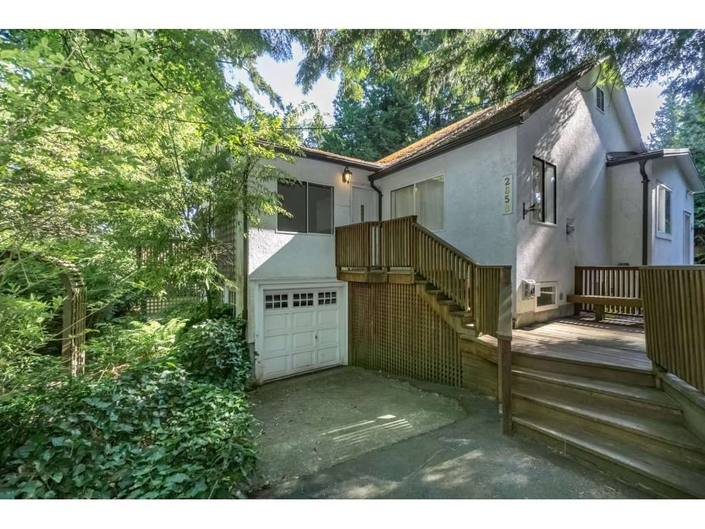Main Photo: 2858 128TH Street in White Rock: Elgin Chantrell House for sale (South Surrey White Rock)  : MLS®# R2185718