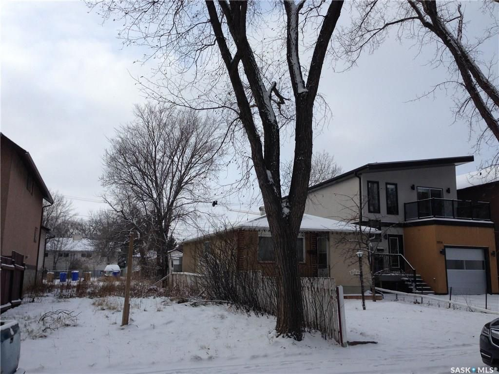 Main Photo: 1920 Athol Street in Regina: Cathedral RG Lot/Land for sale : MLS®# SK716318