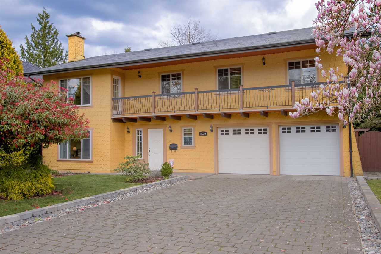 """Main Photo: 3530 COLTER Court in Burnaby: Government Road House for sale in """"GOVERNMENT ROAD"""" (Burnaby North)  : MLS®# R2258843"""