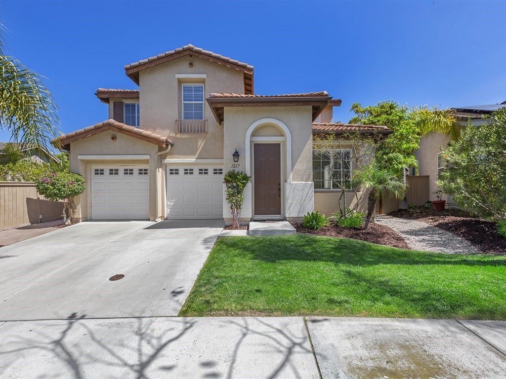 Main Photo: CHULA VISTA House for sale : 3 bedrooms : 1217 Wolfs Hill Rd