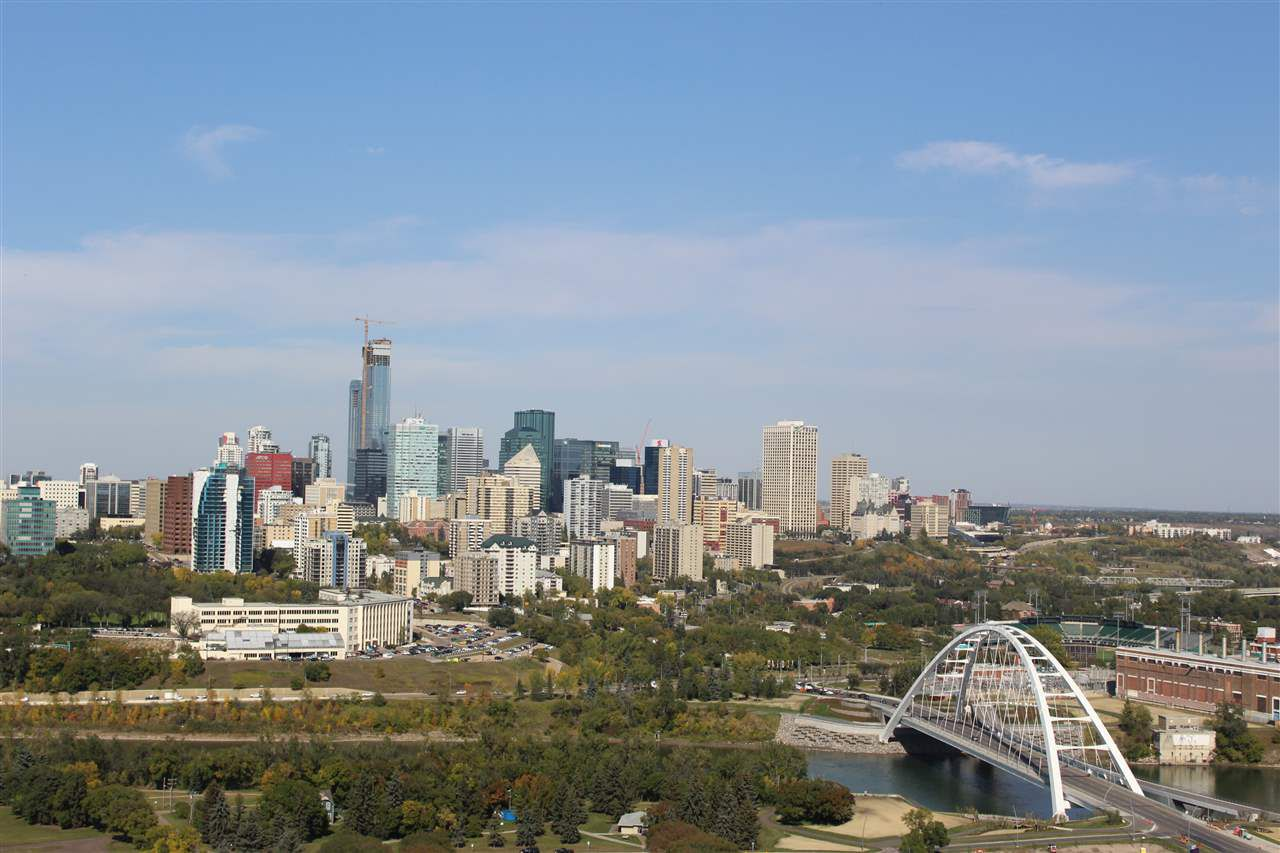 Main Photo: 1801 & 1802 10721 SASKATCHEWAN Drive in Edmonton: Zone 15 Condo for sale : MLS®# E4129168