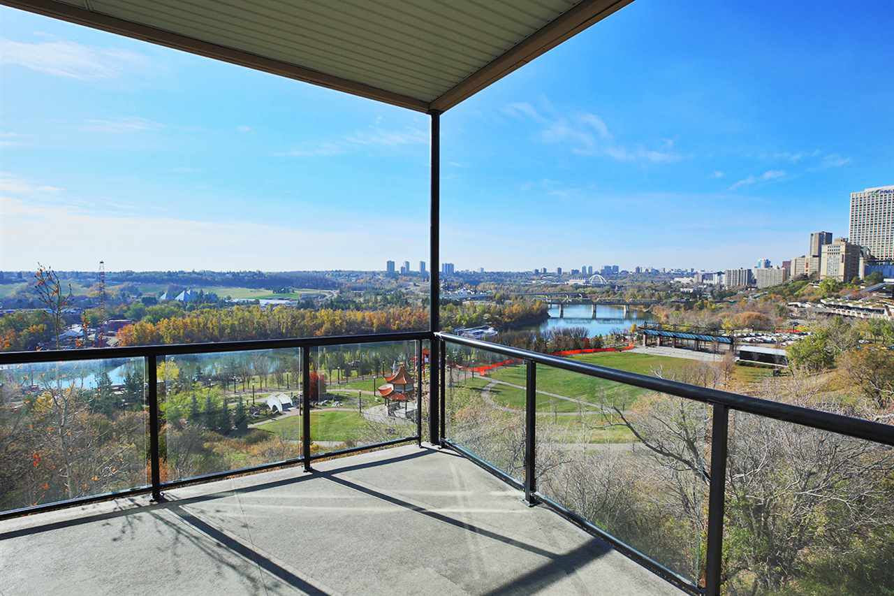 Main Photo: 419 9507 101 Avenue in Edmonton: Zone 13 Condo for sale : MLS®# E4132642