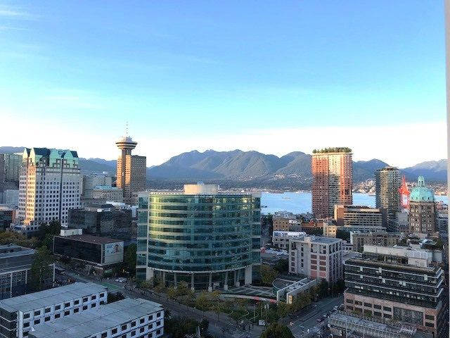 """Main Photo: 2602 668 CITADEL Parade in Vancouver: Downtown VW Condo for sale in """"SPECTRUM 2"""" (Vancouver West)  : MLS®# R2324138"""