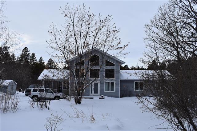 Main Photo: 10 DOUGLAS Drive in Alexander RM: R27 Residential for sale : MLS®# 1900707
