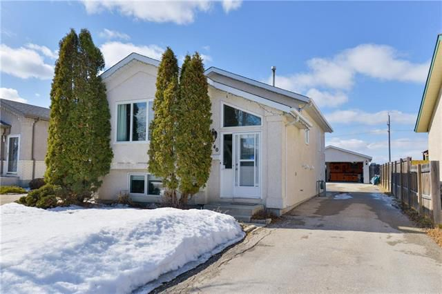 Main Photo: 40 Glencairn Road in Winnipeg: Riverbend Residential for sale (4E)  : MLS®# 1907101