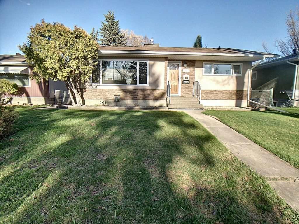 Main Photo: 12115 53 Street in Edmonton: Zone 06 House for sale : MLS®# E4156641