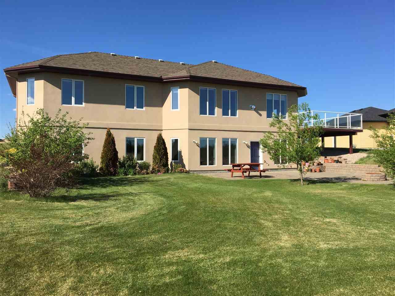 Main Photo: 53017 Range Road 223: Rural Strathcona County House for sale : MLS®# E4157101