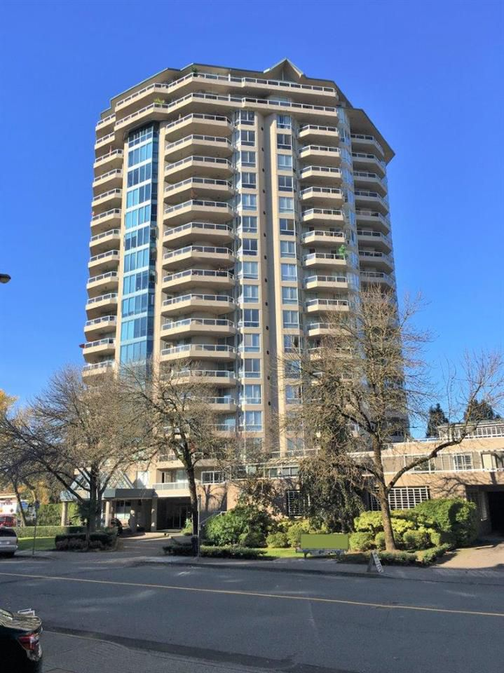"Main Photo: 1006 1245 QUAYSIDE Drive in New Westminster: Quay Condo for sale in ""RIVIERA"" : MLS®# R2379086"