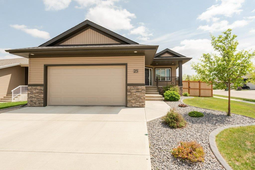 Main Photo: 25 Westlin Drive: Leduc House for sale : MLS®# E4163266