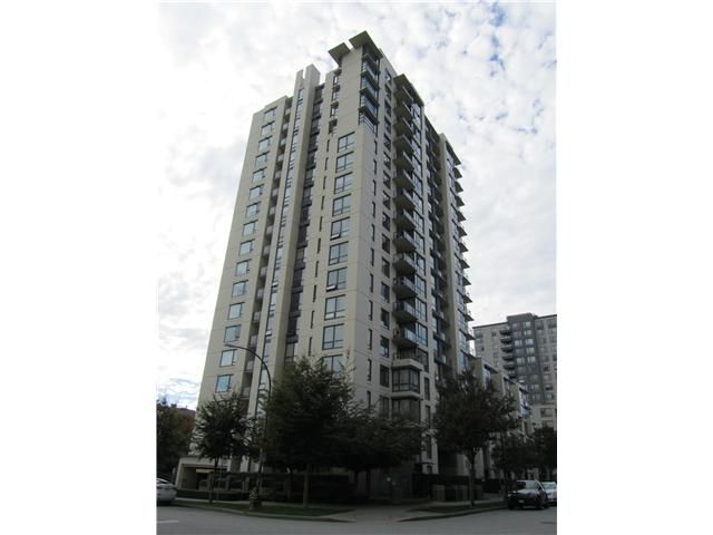"Main Photo: # 217 3588 CROWLEY DR in Vancouver: Collingwood VE Condo for sale in ""NEXUS"" (Vancouver East)  : MLS®# V1028847"