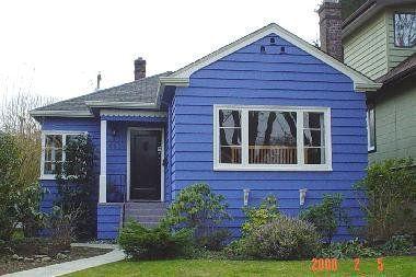 Main Photo: 4084 W 15TH AV in Point Grey: Home for sale : MLS®# V576614
