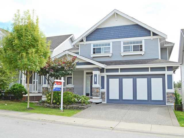 """Main Photo: 20174 68A Avenue in Langley: Willoughby Heights House for sale in """"Woodridge"""" : MLS®# F1423596"""