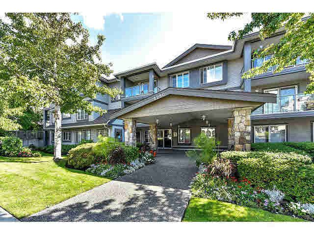 "Main Photo: 209 1280 MERKLIN Street: White Rock Condo for sale in ""The Paterson"" (South Surrey White Rock)  : MLS®# F1446917"