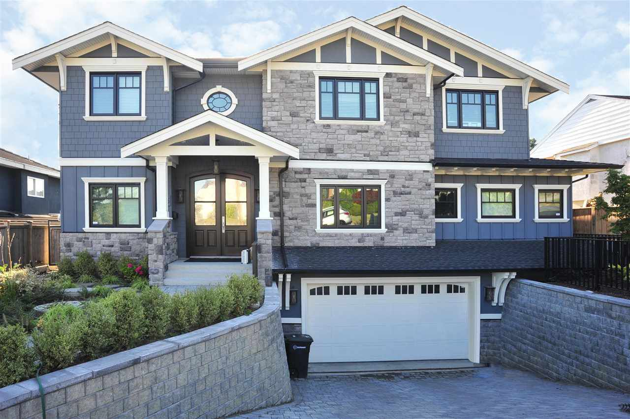 """Main Photo: 365 GLYNDE Avenue in Burnaby: Capitol Hill BN House for sale in """"CAPITAL HILL"""" (Burnaby North)  : MLS?# R2029979"""