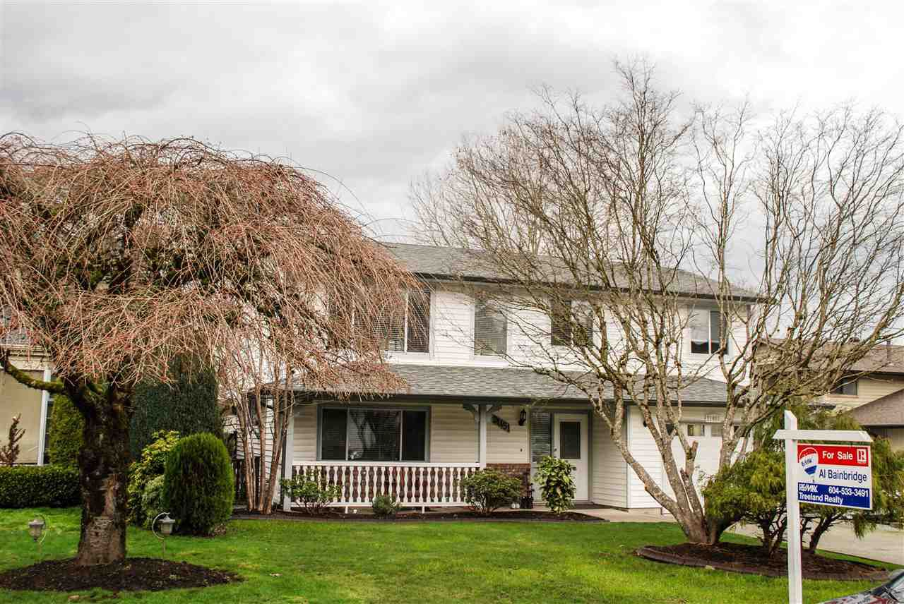 Main Photo: 21451 93 Avenue in Langley: Walnut Grove House for sale : MLS®# R2041908